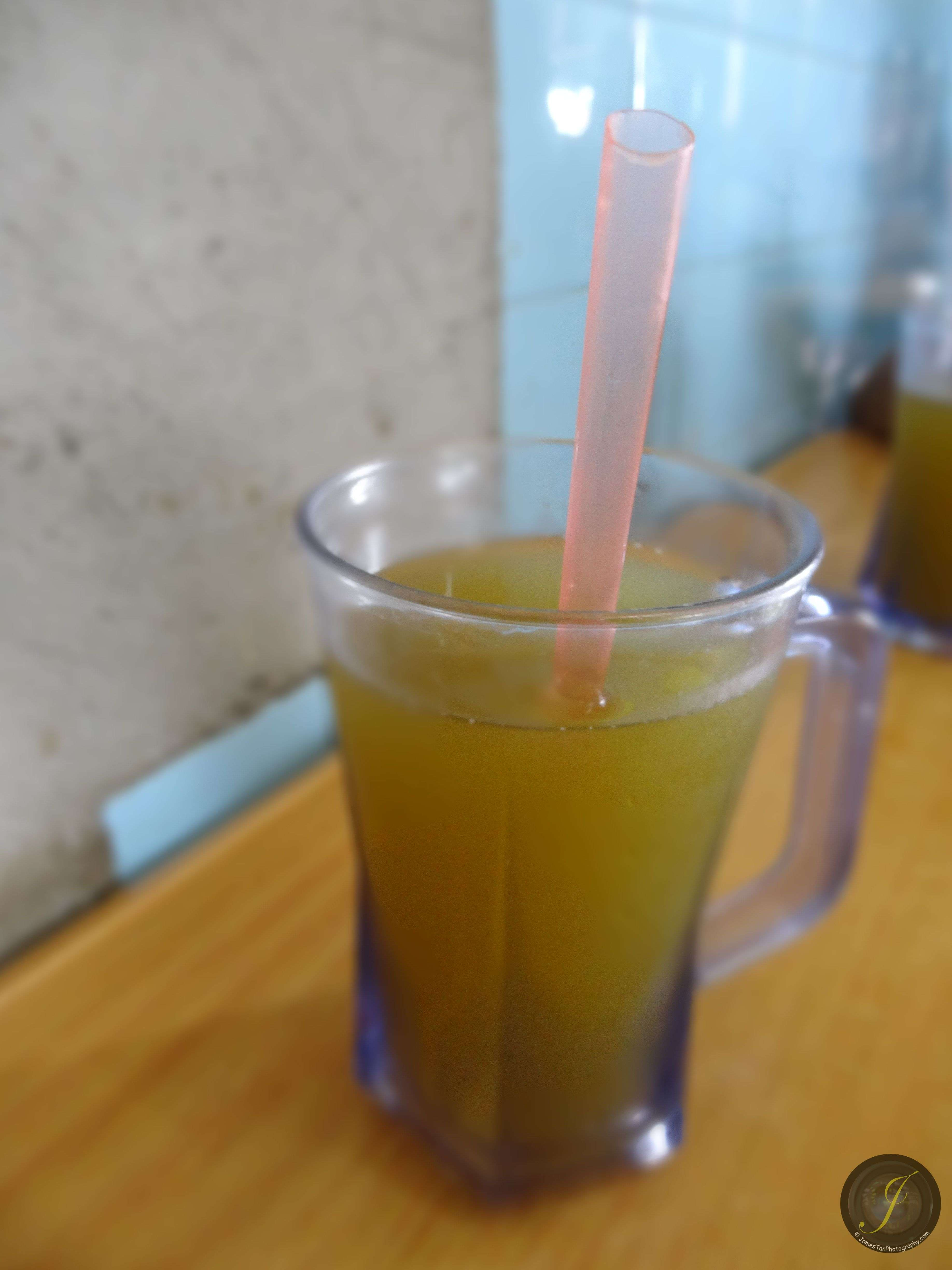 The Cane Drink